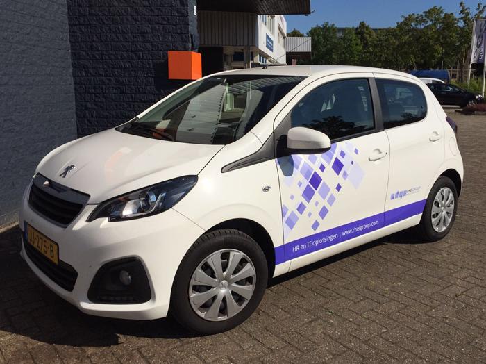 Auto Rheigroup