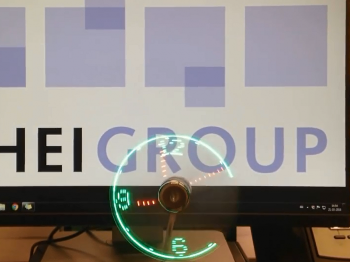 Hr-oplossingen en IT-adviezen met RheiGroup nieuwsbrief
